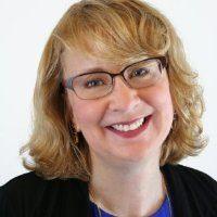 Ellen Cliggott